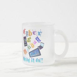 Cyber Monday-Bring It On! (2) Mugs