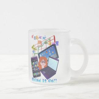 Cyber Monday-Bring It On!  Mugs