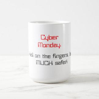 Cyber Monday Coffee Mug