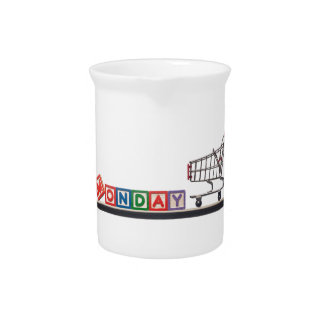Cyber Monday Drink Pitchers