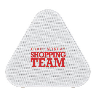Cyber Monday Shopping Team -- Holiday Humor Speaker