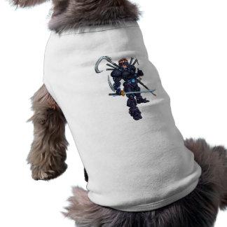 Cyber Ninja Shirt