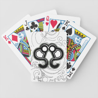 Cyber Spider Poker Deck