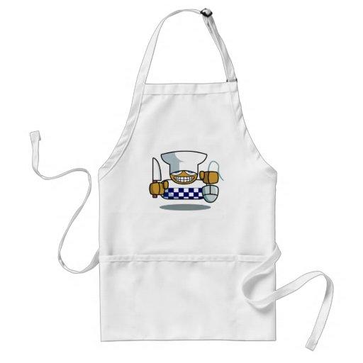 Cybercafe Chef Aprons