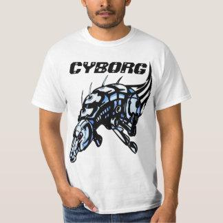 CYBORG HORSE T-SHIRTS