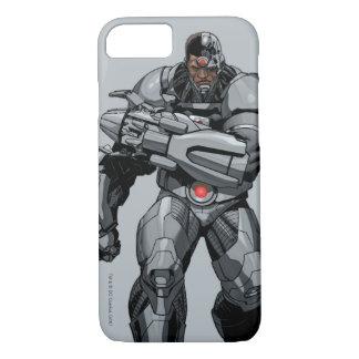Cyborg iPhone 8/7 Case