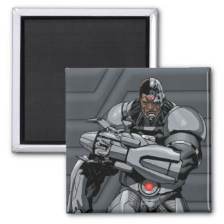 Cyborg Magnet