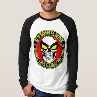 Cyborg One Est. 1992 T-Shirt