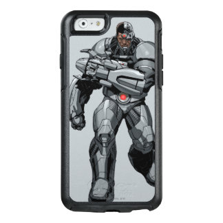 Cyborg OtterBox iPhone 6/6s Case