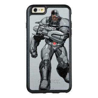 Cyborg OtterBox iPhone 6/6s Plus Case