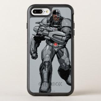 Cyborg OtterBox Symmetry iPhone 8 Plus/7 Plus Case