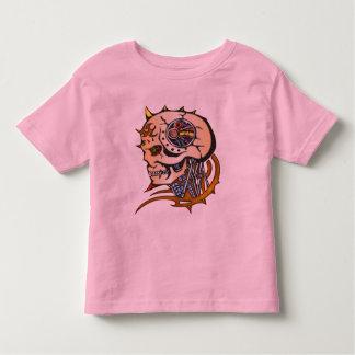 Cyborg Robot Tee Shirt