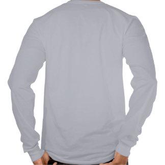Cyborg Sentient II T Shirts