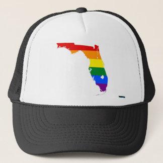 CYCAD Florida Art Hat