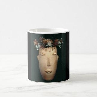 Cycladic Goddess Coffee Mug