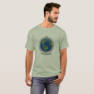 Cycle Around T-Shirt