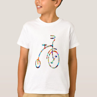 CYCLE :  Exercise, Games, Fitness, bicycle T-Shirt