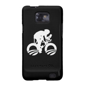 CYCLE FORWARD WITH OBAMA.png Samsung Galaxy SII Cases