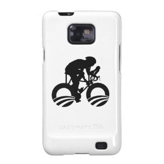 CYCLE FORWARD WITH OBAMA.png Galaxy SII Cases