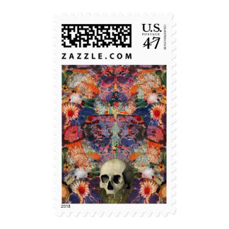 Cycle of Life Postage