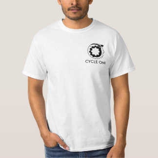 CYCLE ON! Icon T-Shirt