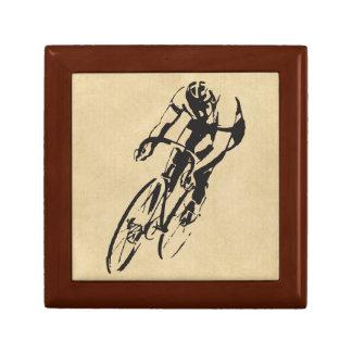 Cycle Racing Velodrome Gift Box