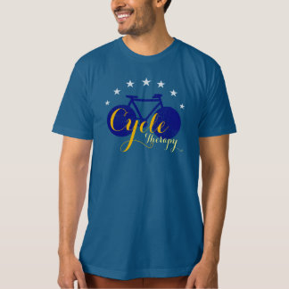 cycle therapy / biking T-Shirt