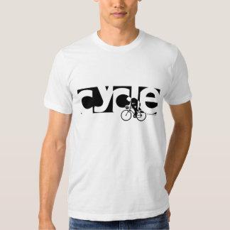 Cycle Tshirt