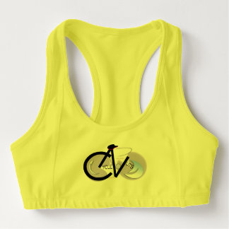 CycleNuts Sports Bra