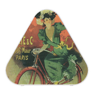 'Cycles de La Metropole', Marie & Co. (colour lith