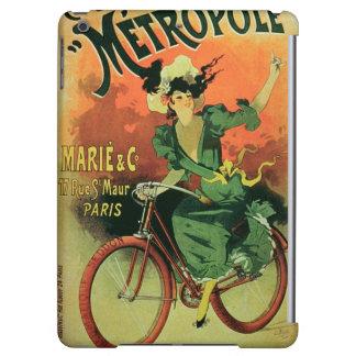 'Cycles de La Metropole', Marie & Co. (colour lith