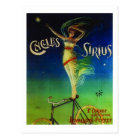 Cycles Sirius Post Card