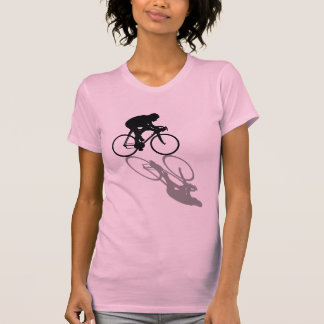 Cycling 2014 Ladies Cycling Bicycle riding cycle T-Shirt