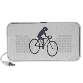 Cycling 5 mp3 speakers