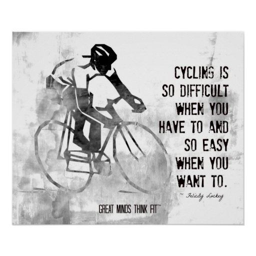 inspirational quotes about cycling quotesgram