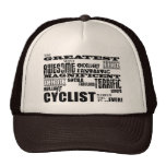 Cycling Biking & Cyclists : Greatest Cyclist World
