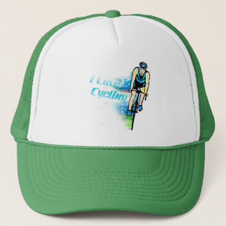 Cycling Design Hat