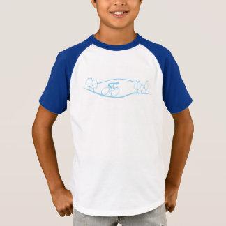 Cycling Design T-Shirt
