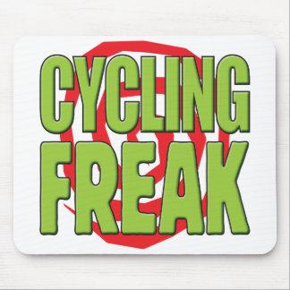 Cycling Freak G Mouse Mat