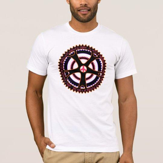Cycling Heaven T-Shirt
