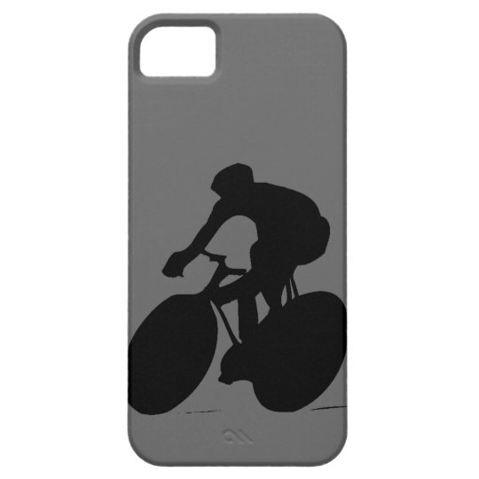 Cycling iPhone 5 Case