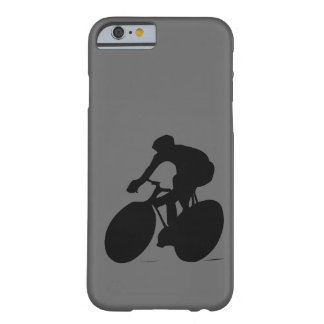Cycling iPhone 6 case Barely There iPhone 6 Case