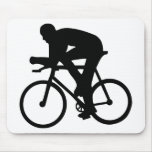 Cycling Mouse Mat