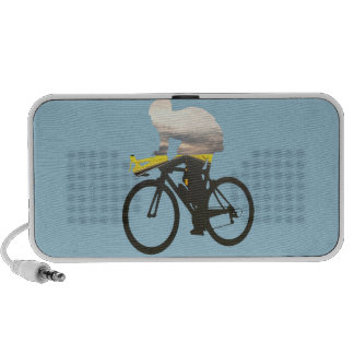 Cycling road cyclists 01 PC speakers