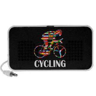 Cycling Speakers