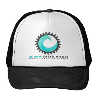 Cycling Trucker Hat