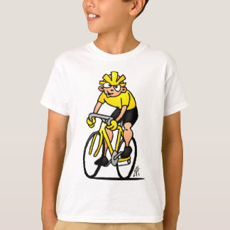 Cyclist - Cycling T-Shirt