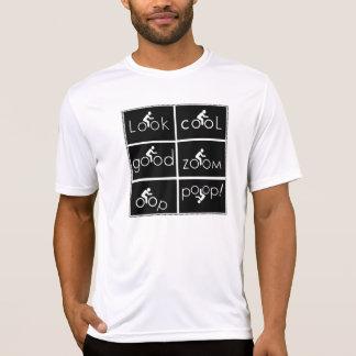 Cyclist gear T-Shirt