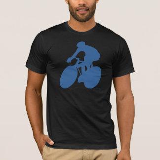 Cyclist Silhouette T-shirt
