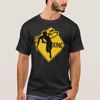 Cyclo Xing T-Shirt